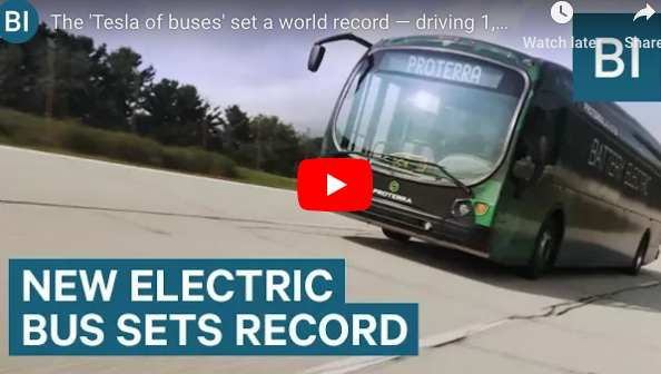 Electric Busses